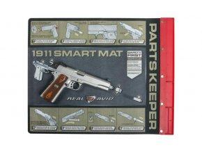 1911SmartMat Gun 2000X1220