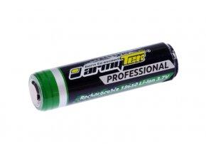 Baterie Armytek 18650 Li-Ion 3100mAh, nabíjecí