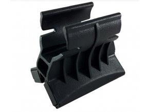 Magnetický držák na zbraň pro svítilny Armytek AWM-03