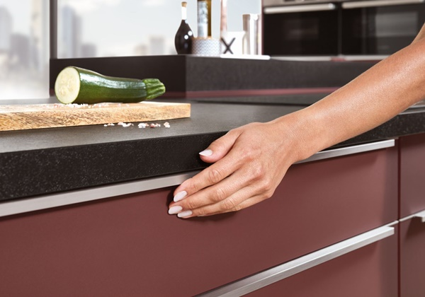 Kuchyňská pracovní deska a její výběr. Na co si dát pozor?