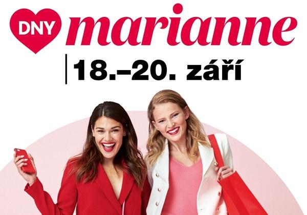 Dny Marianne 2020 - Magniflex se slevou až 20 %