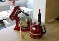 KitchenAid - společník do kuchyně