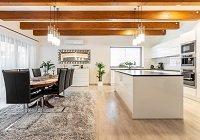 Kompletní realizace luxusního interiéru