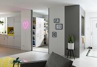 Technická místnost vyřeší problémy s prostorem v každém domě