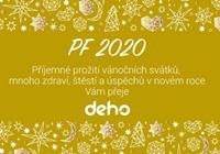 PF 2020, Vánoční otevírací doba
