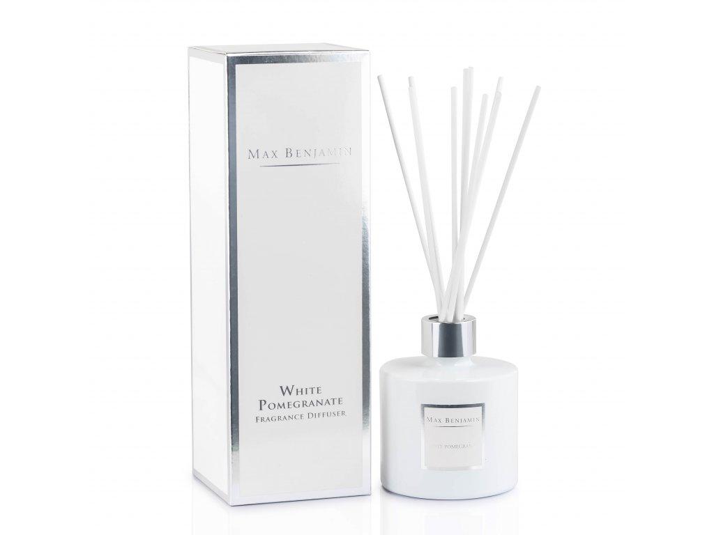 Interiérový parfém White Pomegranate, 150 ml - difuzér