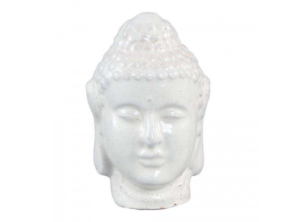 Socha Buddha Head