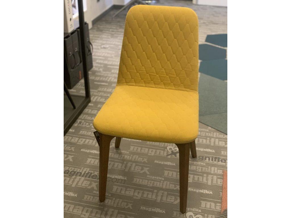židle sami výprodej DEHO