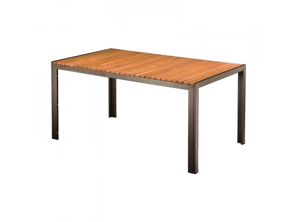Zahradní stůl 90x150 cm Rio