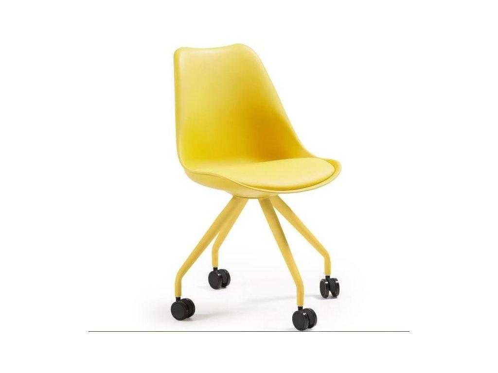 Kancelářská židle Lars