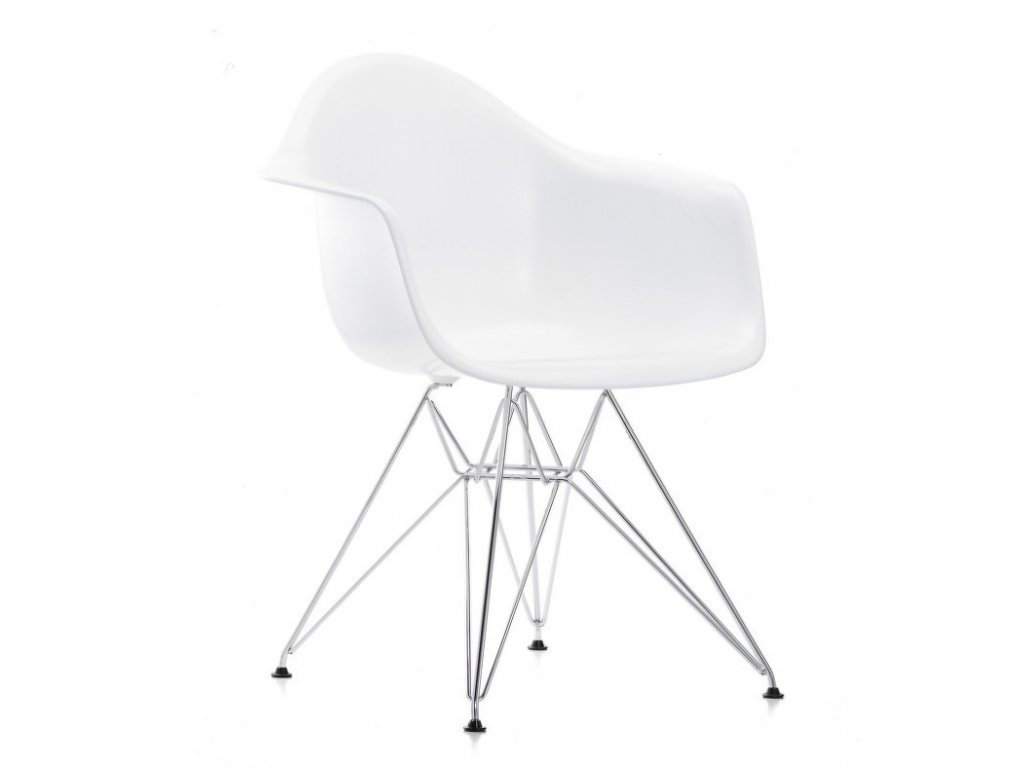 Židle Eames DAR