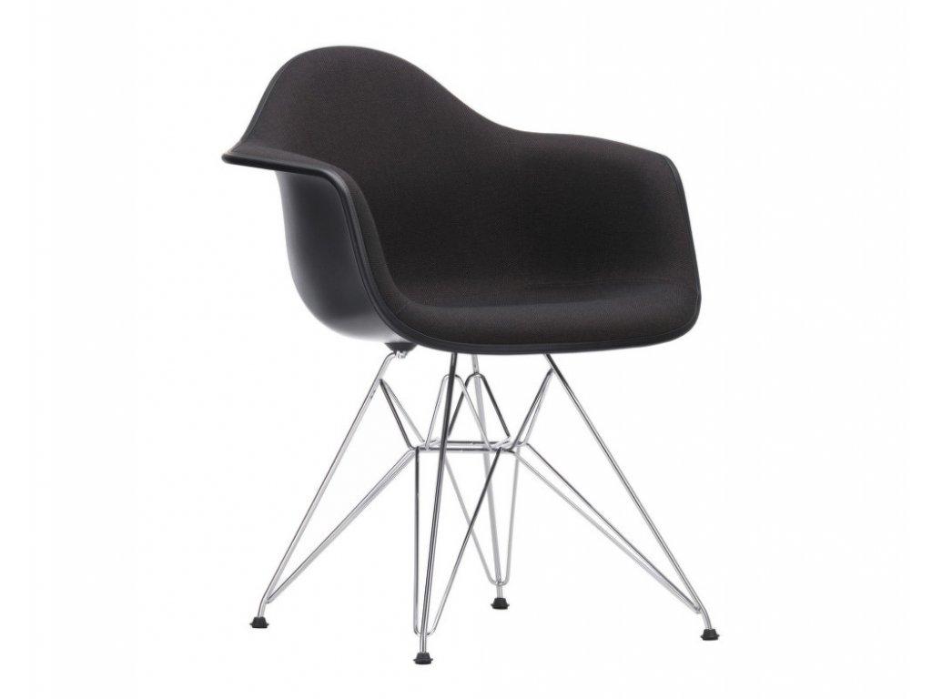 Židle Eames DAR, celopolstrovaná