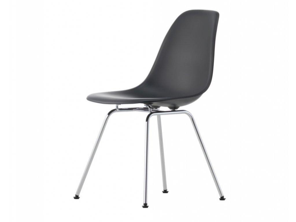 Židle Eames DSX, basalt