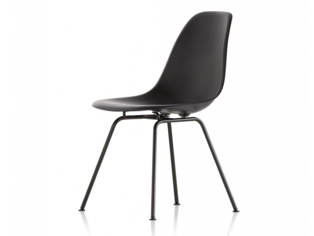 Židle Eames DSX, basic dark