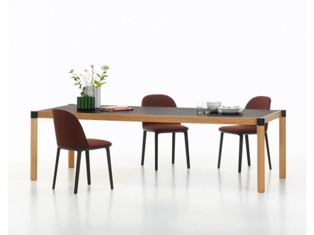 Židle Softshell Side