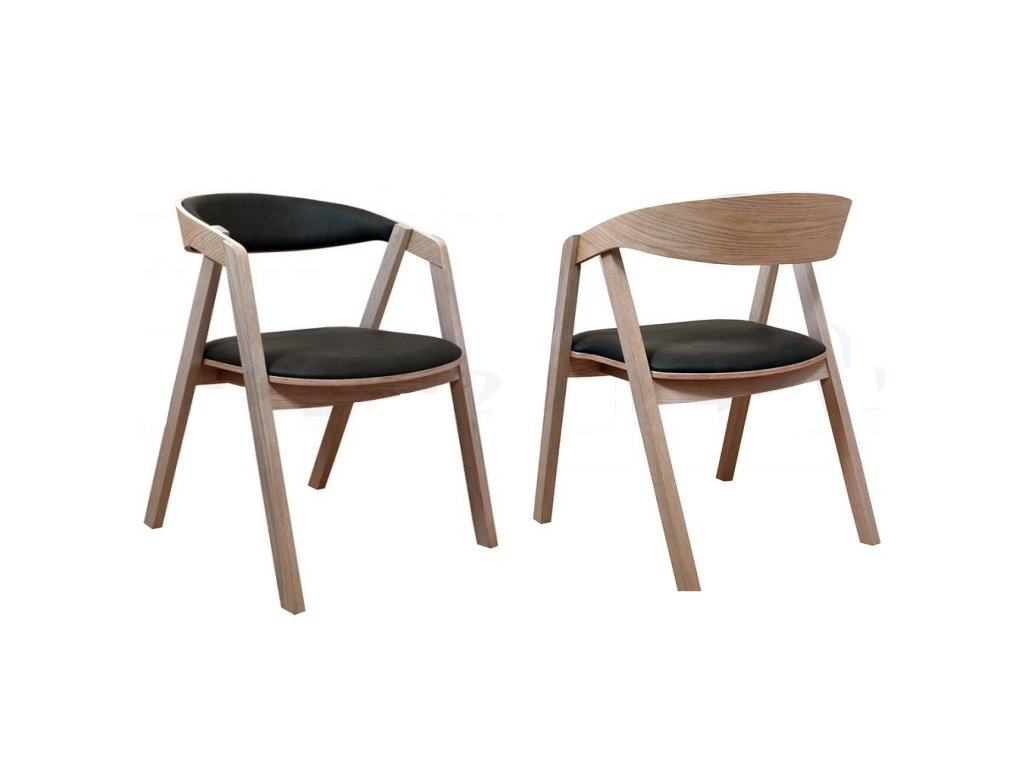 Židle Groot SX10 - set 4 ks
