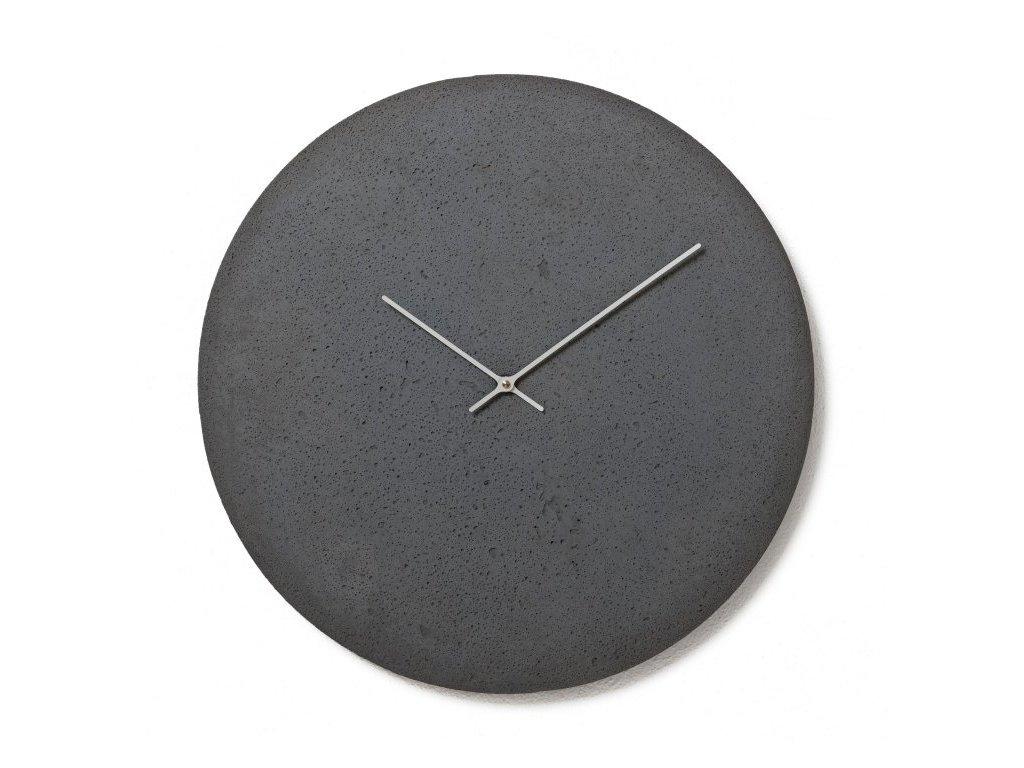 Betonové hodiny Clockies CL500205