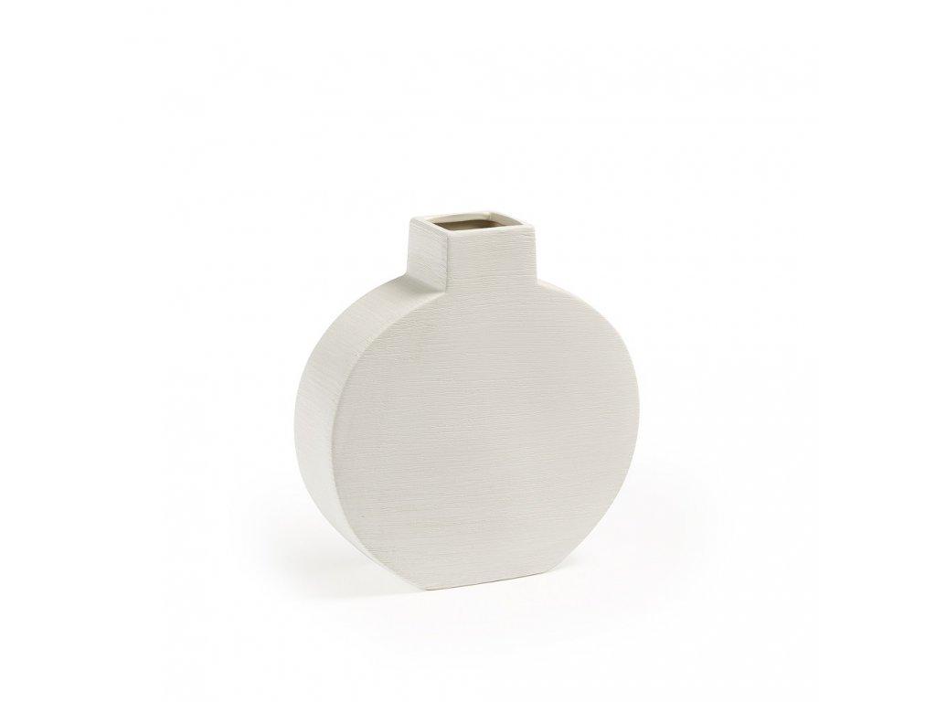 Keramická váza Loana 30 cm