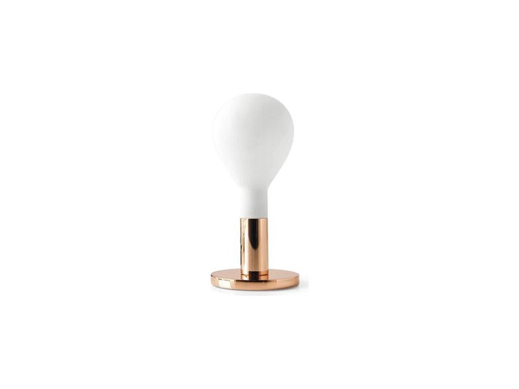 Malá stolní lampa Pom Pom