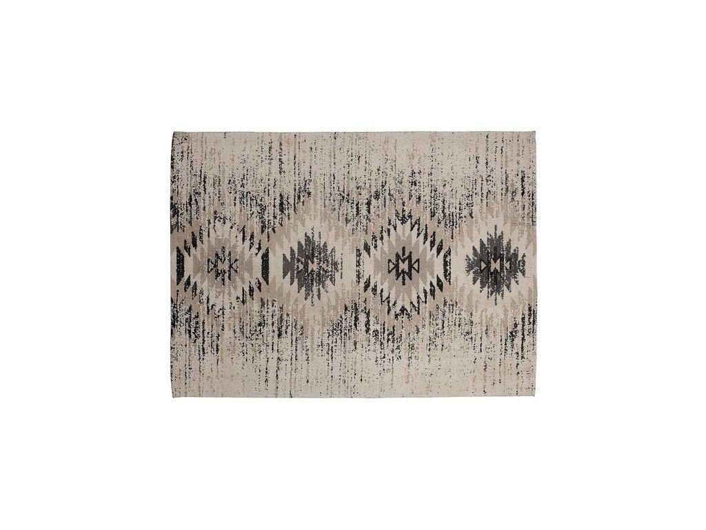 Bavlněný koberec Bel