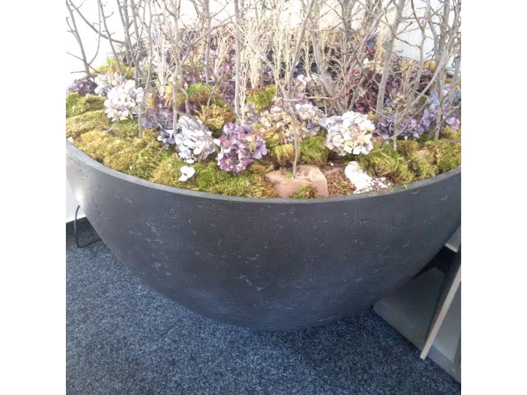 Betonový květináč ARBO PLANTER
