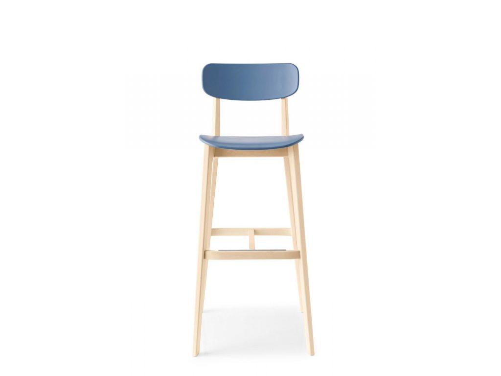 Barová židle Cream