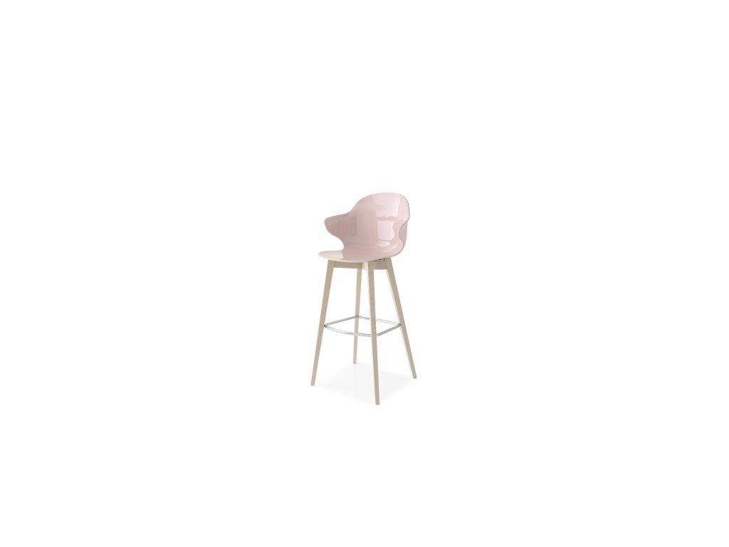 Barová židle Saint Tropez