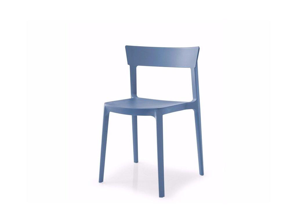 Židle Skin