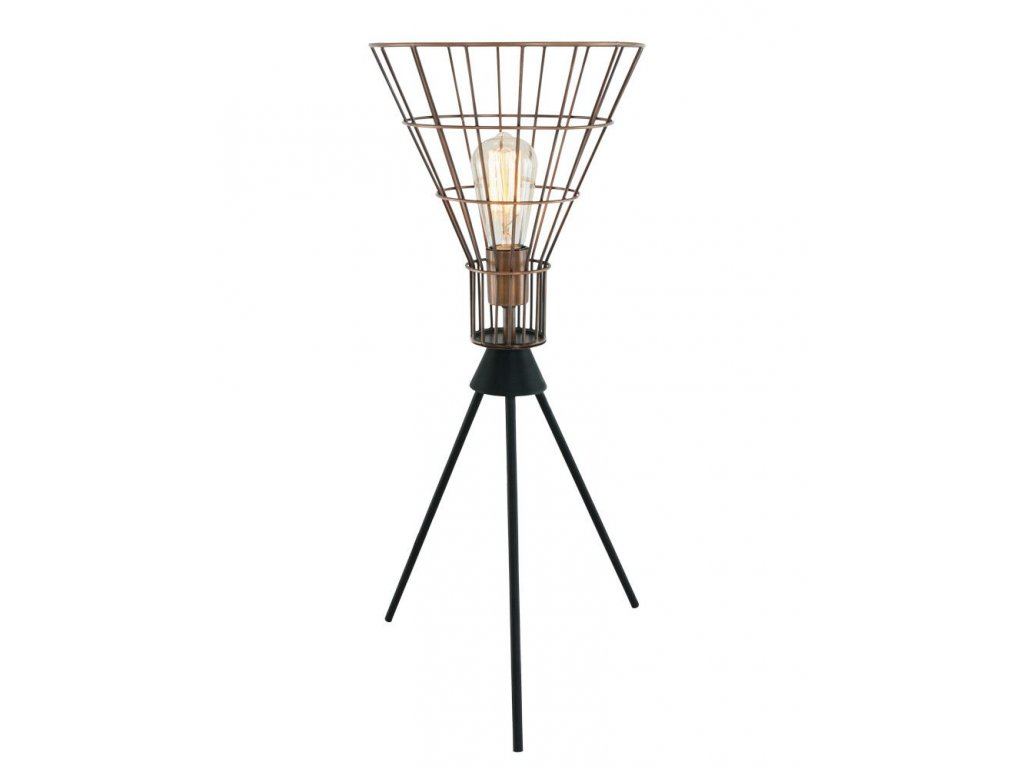 Stolní lampa Cassia