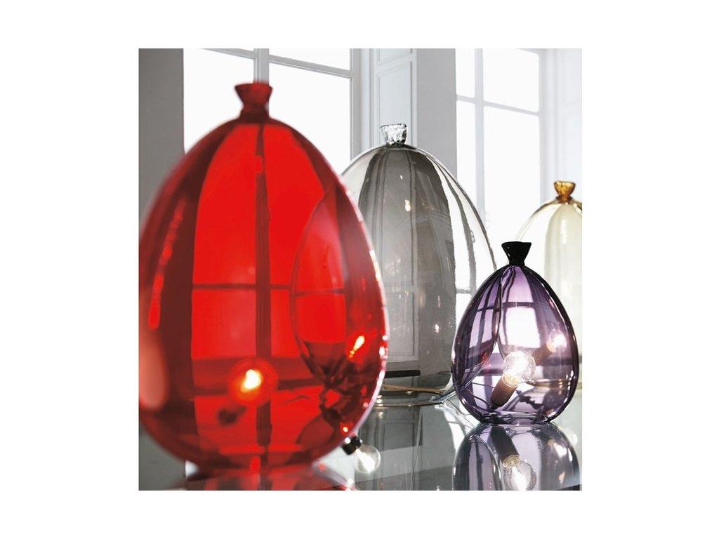 Stolní lampa Balloon