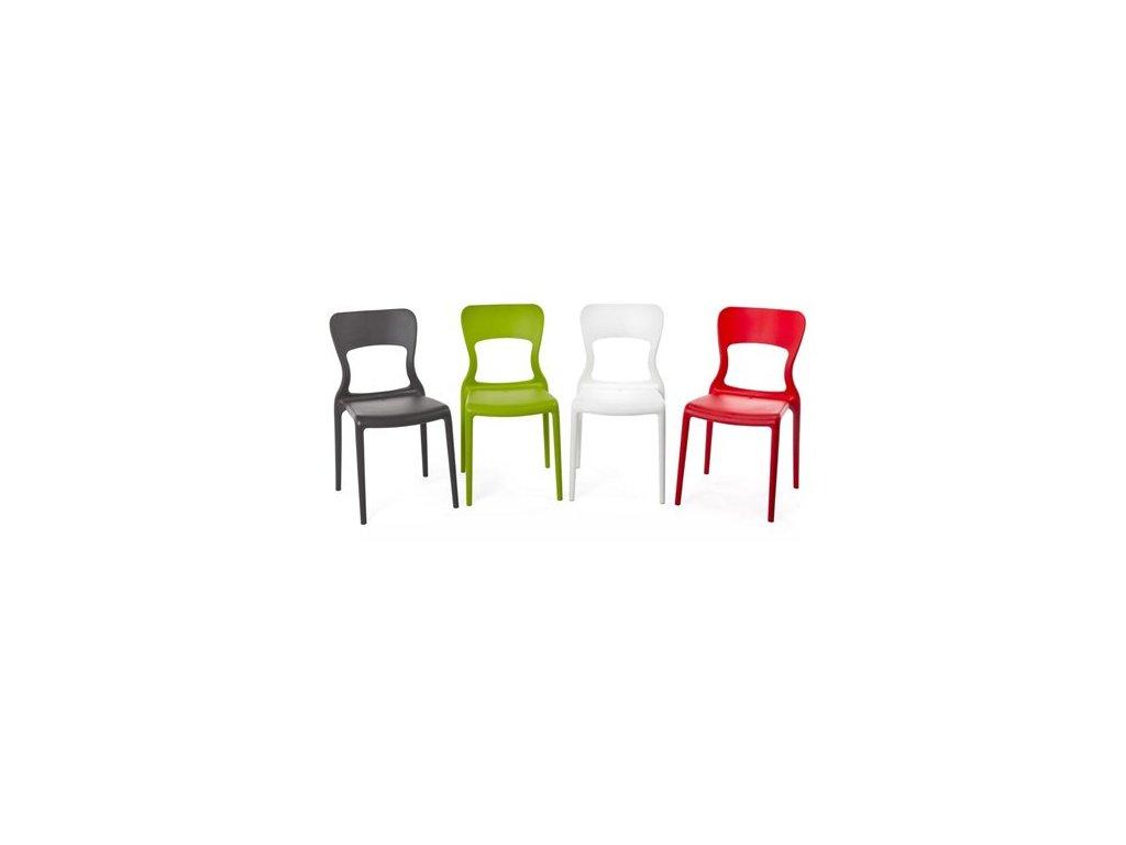 Židle Helios