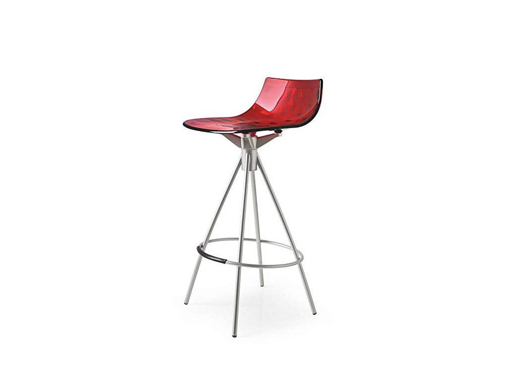Barová židle Ice