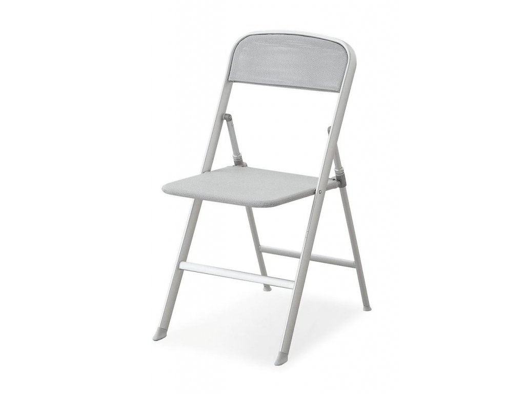 Skládací židle Alu