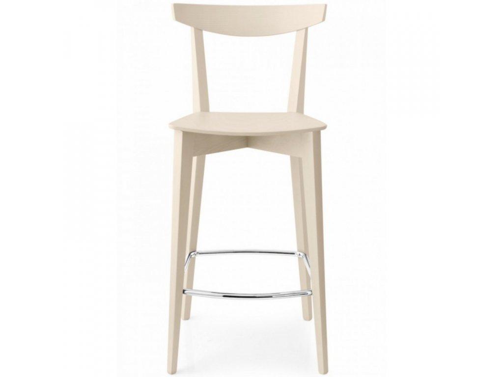 Barová židle Evergreen