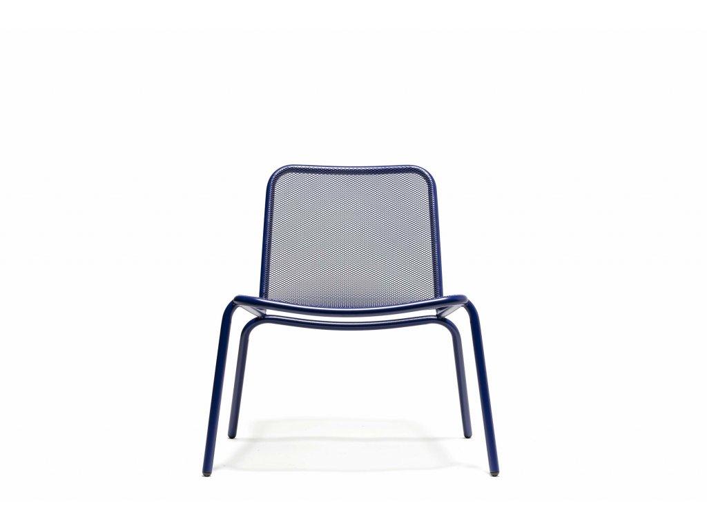 Low armchair STR5