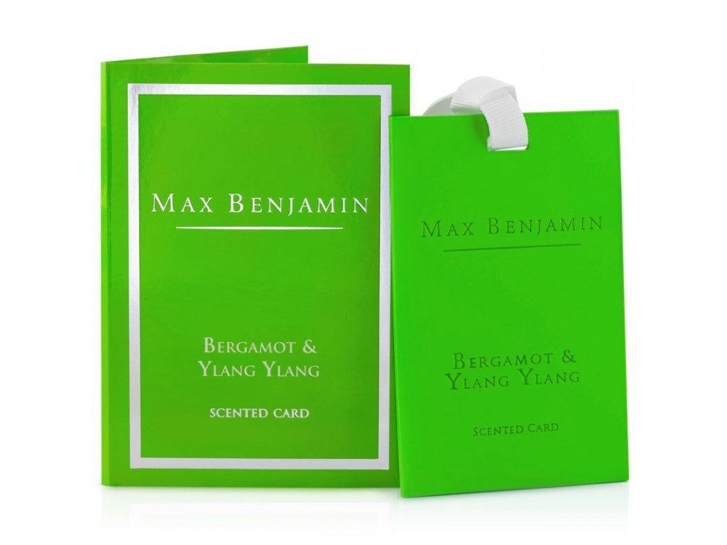 16391 16391 max benjamin classic vonna karta bergamot ylang ylang