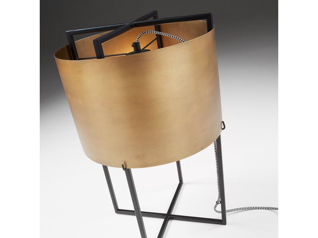 Stolní lampa Kelley
