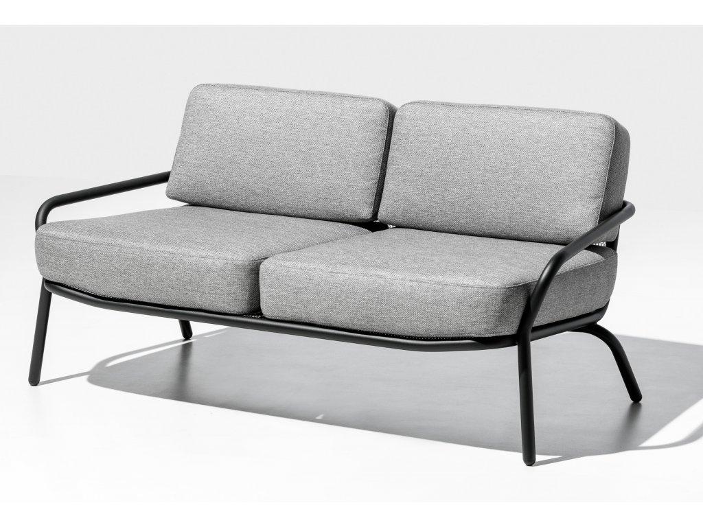 Zahradní sedačka Starling Sofa 2místná