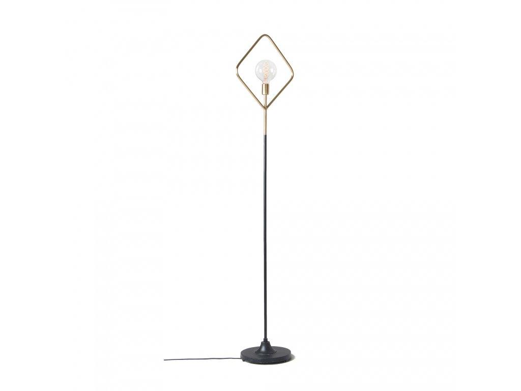Volně stojící lampa Adrra