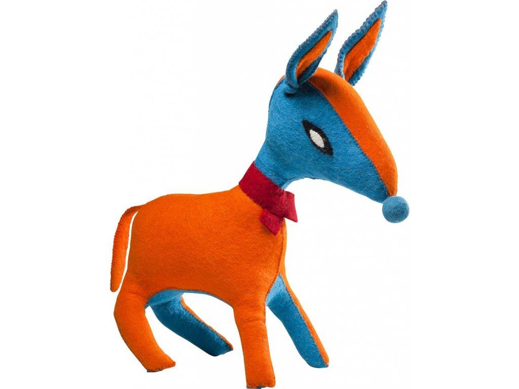Dekorativní figurka Felt Bambi