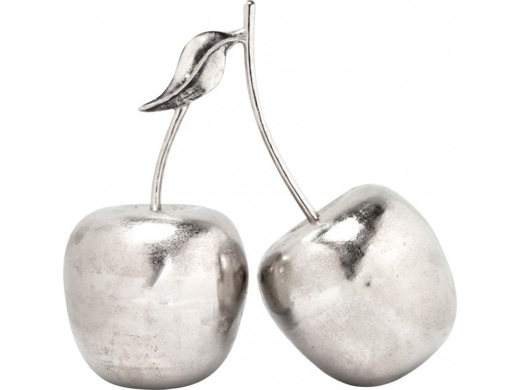 Dekorativní předmět Cherry - malý
