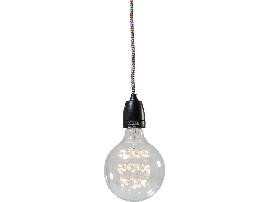 Žárovka LED Explosion
