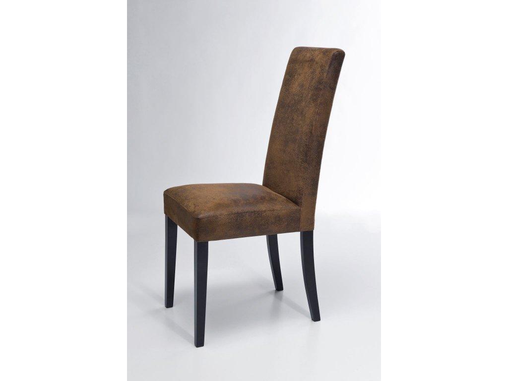 Židle Econo Slim Vintage