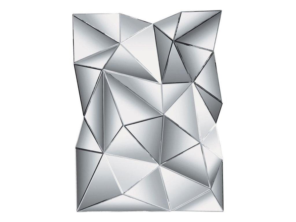 Zrcadlo Prisma 120x80cm