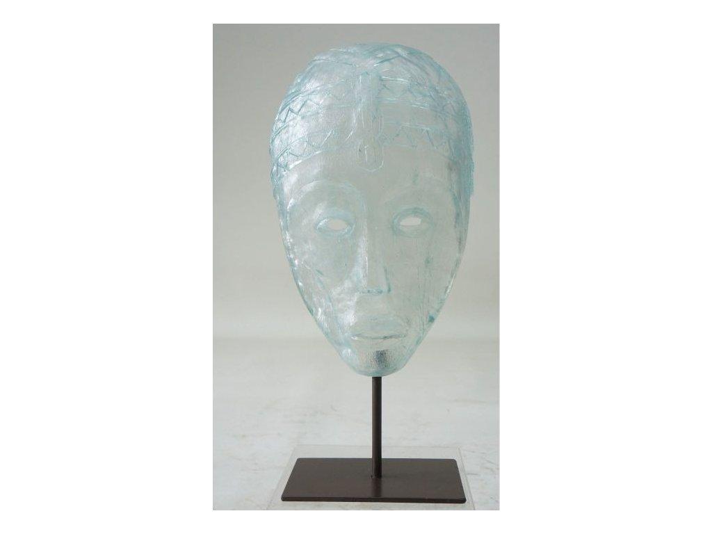 Dekorativní předmět Maska