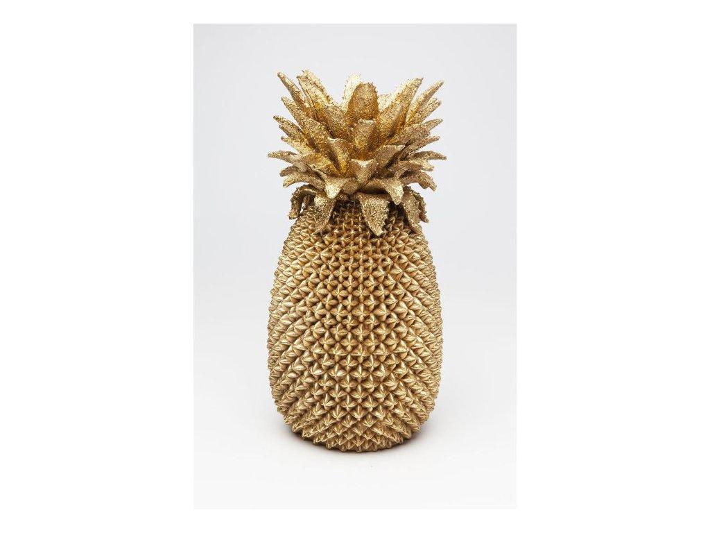 Váza Pineapple 50 cm