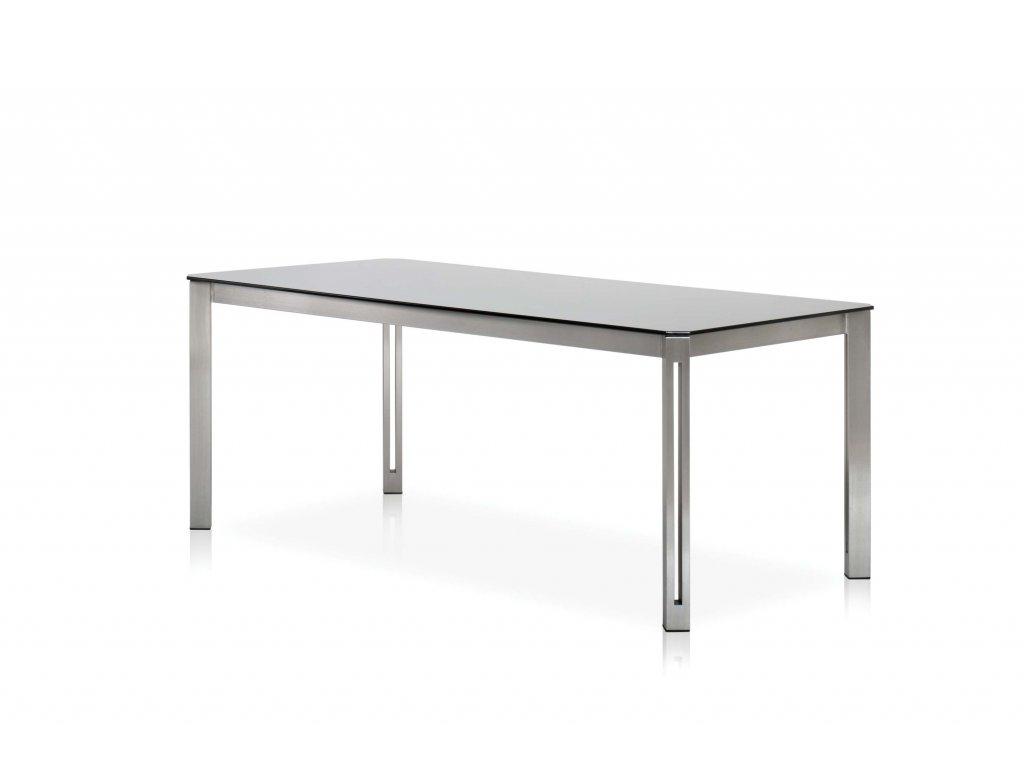 Zahradní nízký stůl Aria
