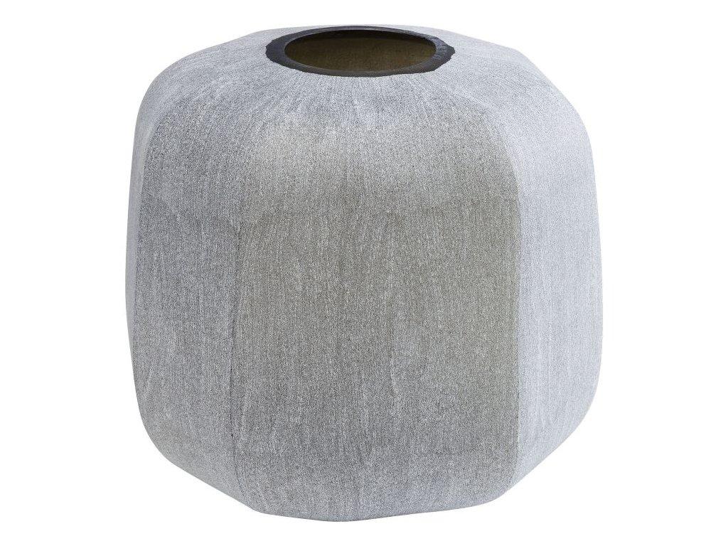 Váza Rock Edge 31 cm