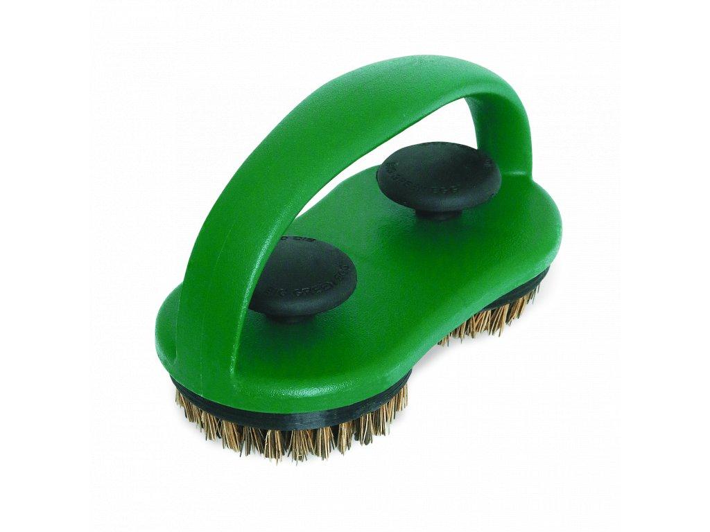 127136 Dual Head Brush new