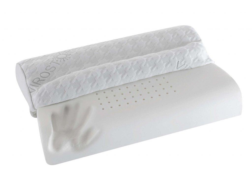 MagniProtect Pillow Wave, Polštář (1)
